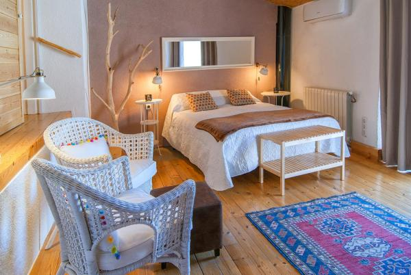Hotel Pictures: , Benilloba