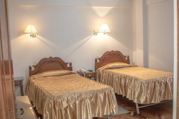 Hotel Pictures: Hostal España, Sucre