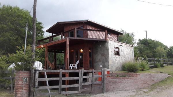 ホテル写真: Cabaña Potrero de Garay, Potrero de Garay