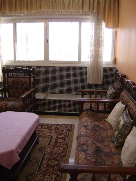Hotel Pictures: Apartment La Pérouse, Bordj el Bahri