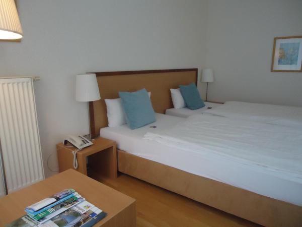 Hotel Pictures: Thiesmann´s Hotel & Restaurant, Mülheim an der Ruhr