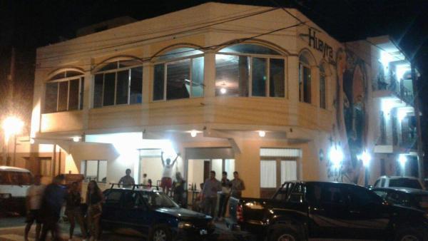 ホテル写真: Hostel Huayra Sanipy, カファヤテ