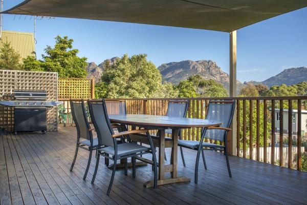 Hotel Pictures: Dove on Freycinet, Coles Bay
