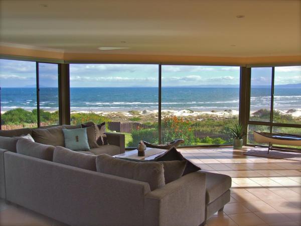 Fotografie hotelů: Sandgroper, Coles Bay