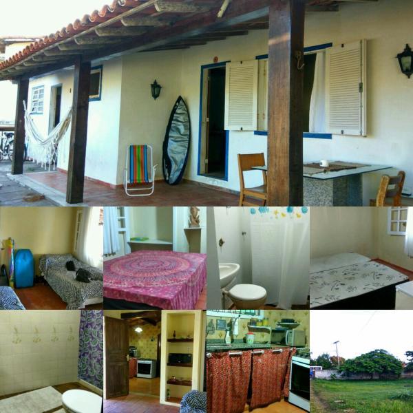 Hotel Pictures: Casa no point do surf, Saquarema