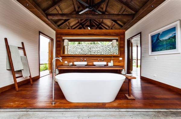 Hotel Pictures: Korovesi Villa, Savusavu