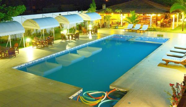 Hotel Pictures: Pousada Guaratiba, Prado