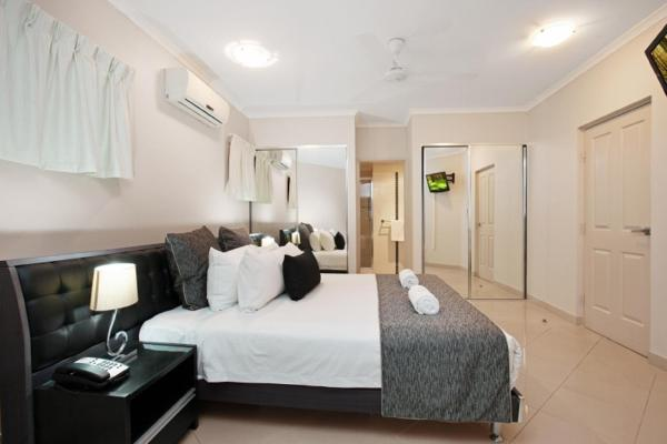 Fotos del hotel: Argus Apartments Darwin, Darwin