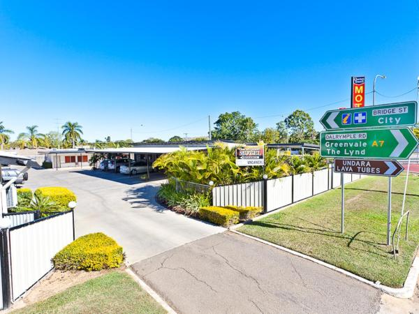 Fotos del hotel: Charters Towers Motel, Charters Towers