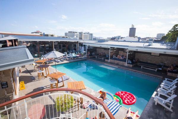 Fotos de l'hotel: Rambutan Townsville YHA, Townsville