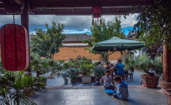 Hotel Pictures: Shaxi Gumo Boutique Inn, Jianchuan