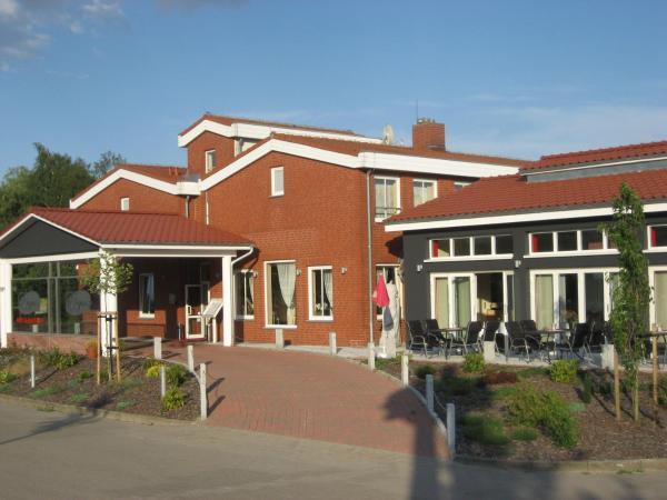 Hotel Pictures: Hotel Eleganz, Rustow