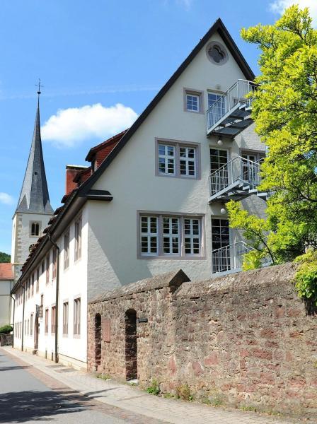Hotel Pictures: Bildungshaus Neckarelz, Mosbach
