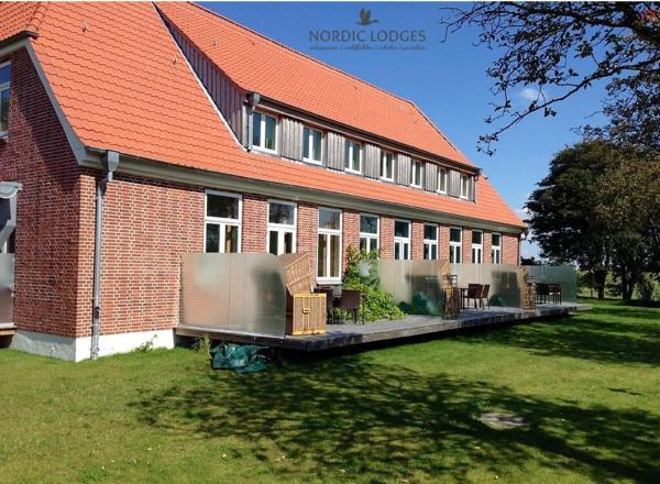 Hotel Pictures: Digeskolen Vollerwiek _ Apartment, Vollerwiek