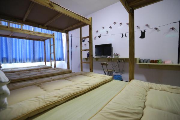 Hotel Pictures: Boliheng International Hostel, Jinghong