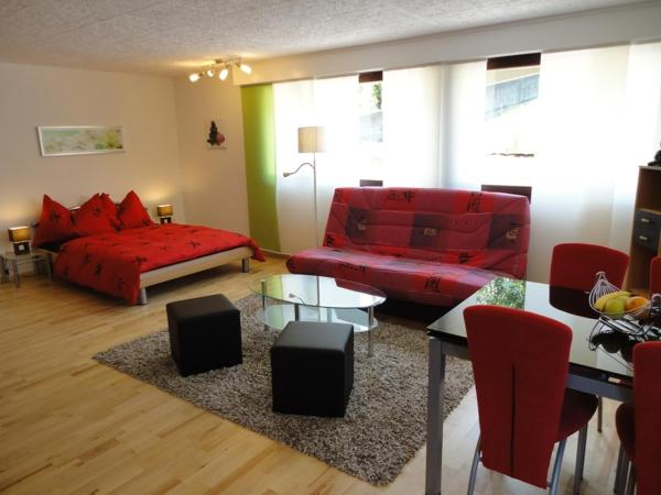 Hotel Pictures: , Wiedlisbach