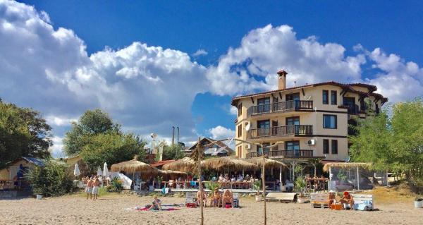 Photos de l'hôtel: Villa Arapya Bay, Arapya