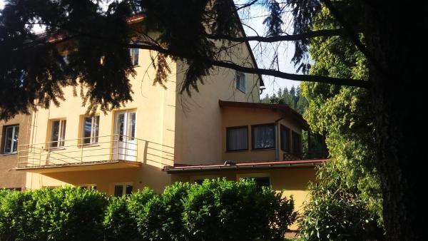 Hotel Pictures: Apartment Wallachia Vsetin, Vsetín