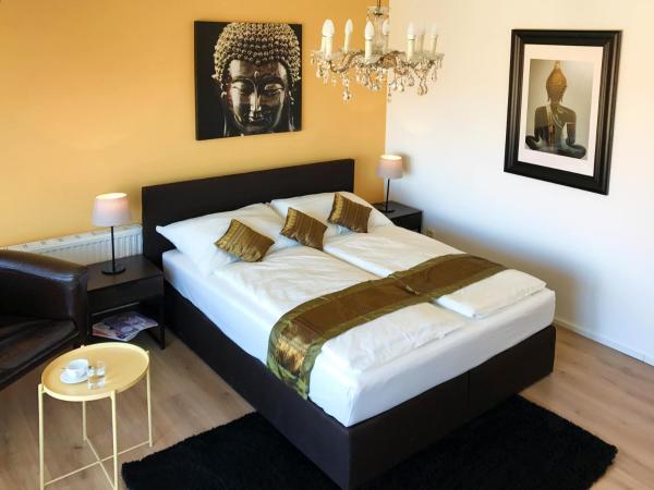 Foto Hotel: Astoria Apartments, Loipersdorf bei Fürstenfeld