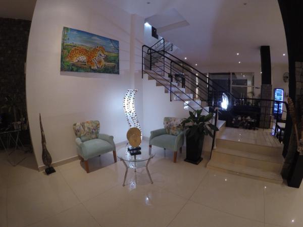 Fotos del hotel: Tobuna Suites, Concepción