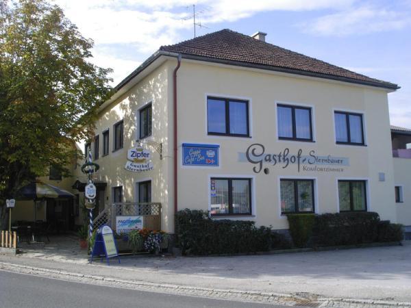 Fotos del hotel: Gasthaus Sternbauer, Neuhofen im Innkreis