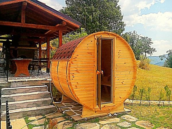 Hotelfoto's: Villa Rupcovoto, Smolyan