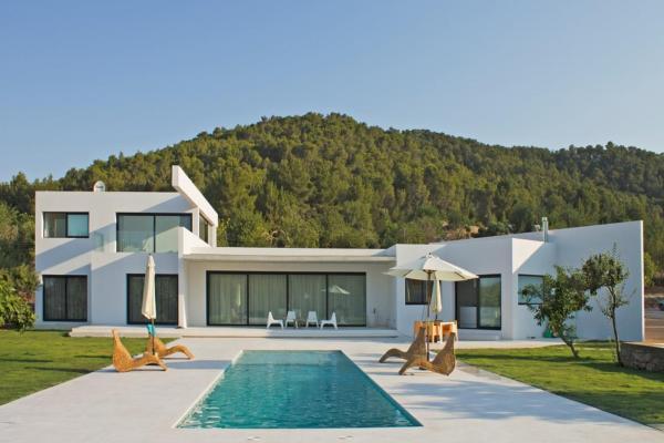 Hotel Pictures: Villa Minimal, Sant Joan de Labritja