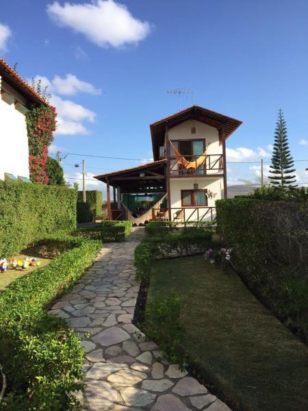 Hotel Pictures: Gravatá Casa c/ 3 Suites no Horizonte da Serra I, Gravatá