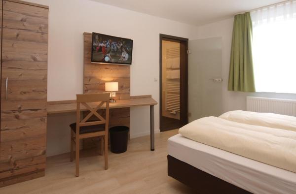 Hotel Pictures: Schlabecks Fränkischer Hof, Pegnitz