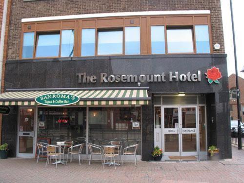 Hotel Pictures: Rosemount Hotel Heathrow, Hounslow