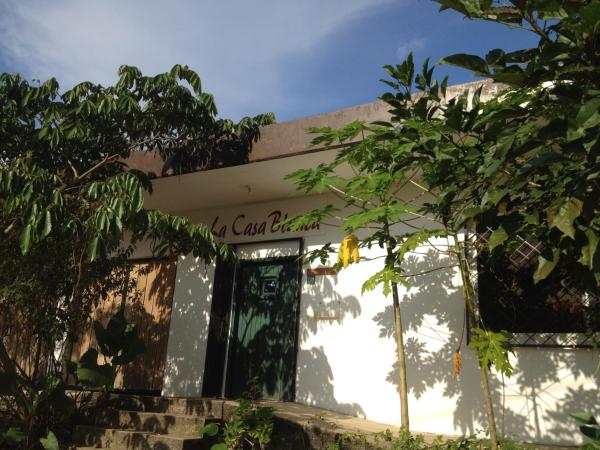 Hotel Pictures: La CasaBlanca, Tena