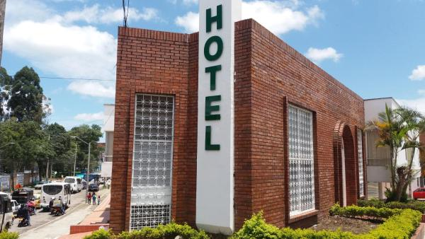 Hotel Pictures: Hotel Sausalito, Popayan