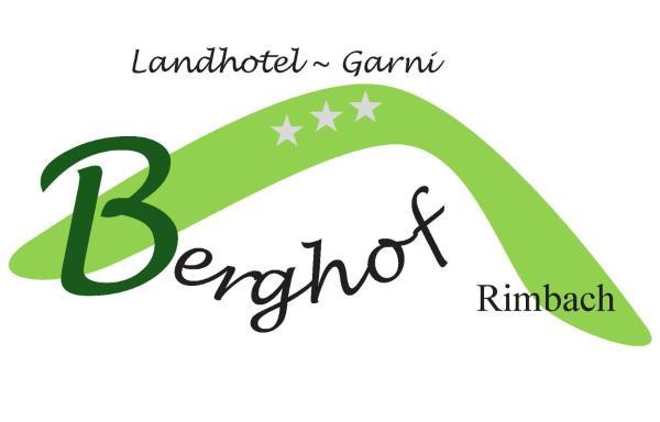 Hotel Pictures: Landhotel Berghof, Rimbach
