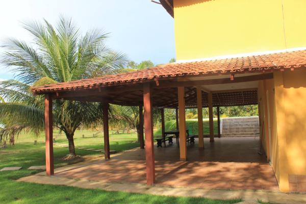 Hotel Pictures: Recanto dos Pássaros, Palmas