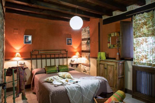 Hotel Pictures: Casa Rural la Casa del Bosque, Navaconcejo