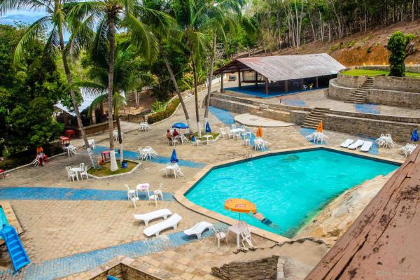 Hotel Pictures: Quilombo Park Hotel, União dos Palmares