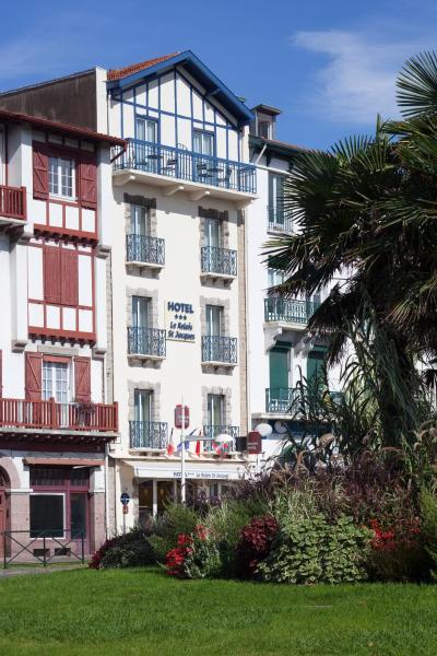 Hotel Pictures: Hotel Le Relais Saint-Jacques, Saint-Jean-de-Luz