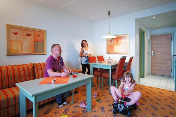 Hotelbilleder: IFA Schöneck Hotel & Ferienpark, Schoneck