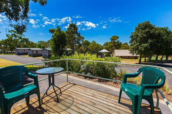 Hotellbilder: Big4 Naracoorte Holiday Park, Naracoorte