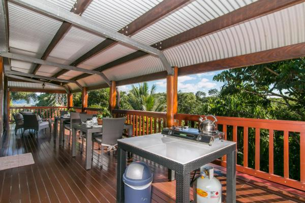 Hotel Pictures: Daintree Manor B&B, Daintree