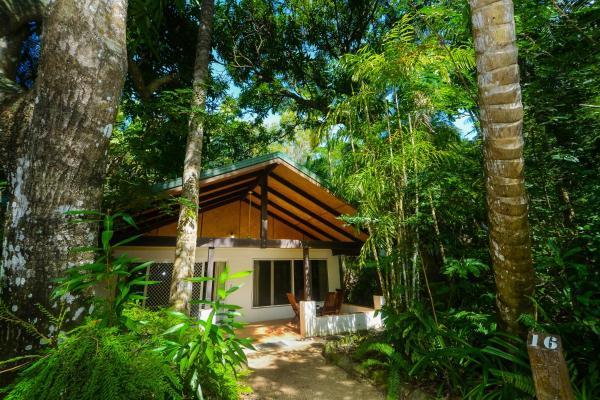 Hotelbilleder: Kewarra Beach Resort & Spa, Kewarra Beach