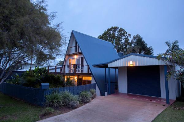 Hotel Pictures: The Lake House, Yungaburra