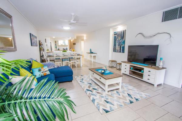 Fotos do Hotel: Coral Sands, Seventeen Seventy