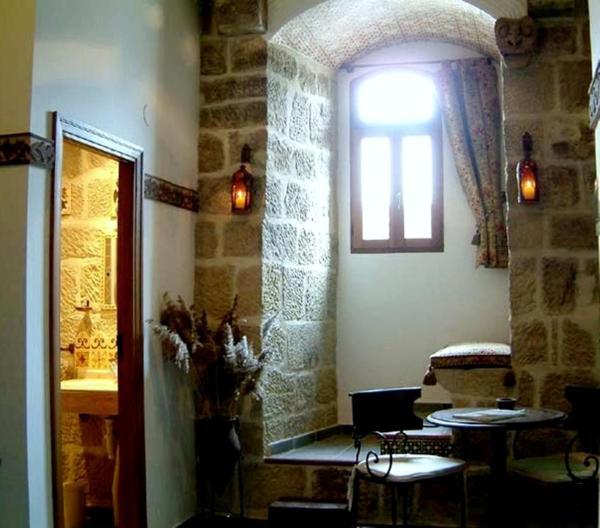 Hotel Pictures: Casa Rural Medieval Torre Fuerte S.XIII, Baños de Rioja