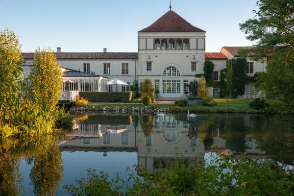 Hotel Pictures: Les Sources de Caudalie, Martillac