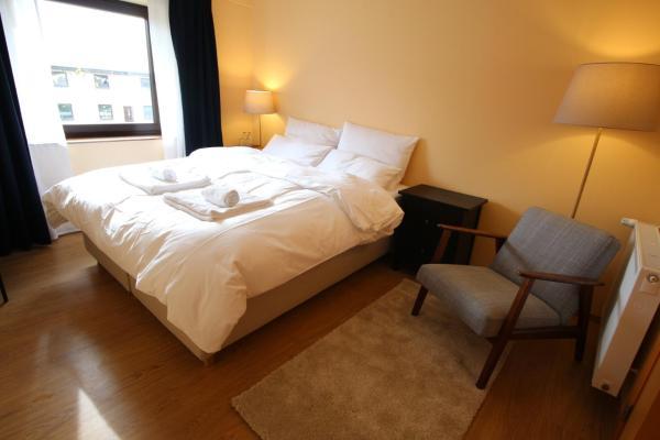 Hotellbilder: Dharma City, Florennes
