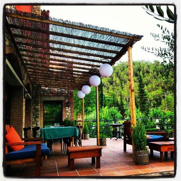 Hotel Pictures: , Sant Llorenç de la Muga
