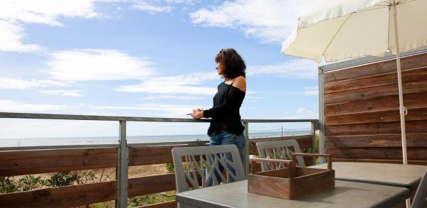 Hotel Pictures: Résidence Coté Mer, La Grande-Motte
