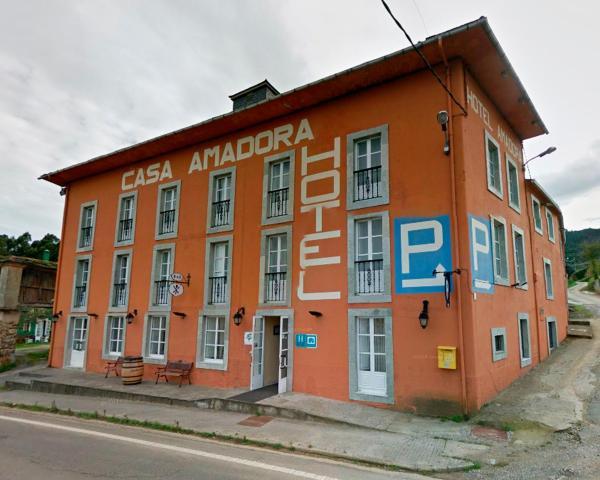Hotel Pictures: Casa Amadora, Barreiros