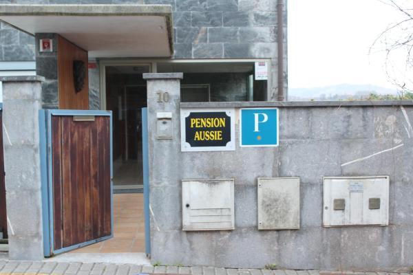 Hotel Pictures: Pensión Aussie II, San Sebastián